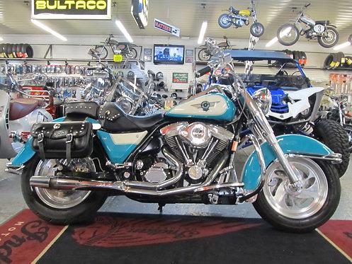 1993 Harley FXLR- SOLD !!!