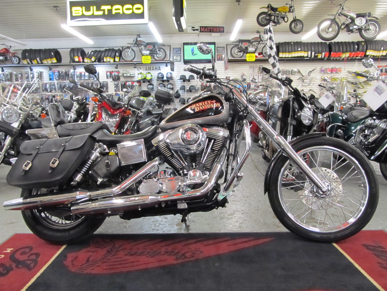 1997 Harley FXDL Custom