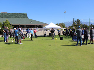 Fore Lakes Event Concludes VOC Northern Utah Season