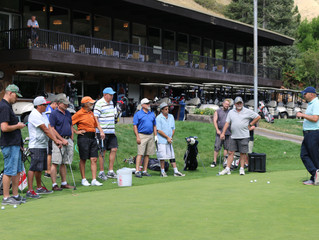 Northern Utah Veterans on Course 2016 Season Concludes at Hobble Creek