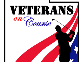 Introducing Veterans on Course