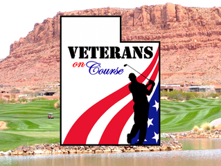 Entrada at Snow Canyon Country Club to Host Southern Utah's First Veterans on Course Event