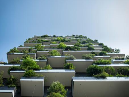 Imobiliário Verde = Sustentabilidade!