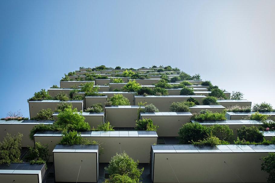 Edificios verdes