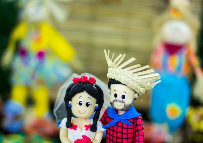 Aprenda a fazer festa junina para criança em casa!