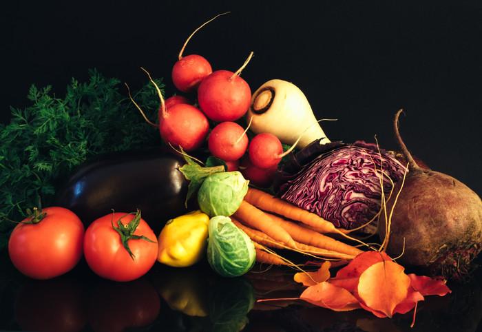 Feira sem erro: saiba as frutas e legumes da estação