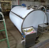 Охладитель молока на 3000 л