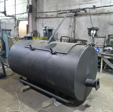 крематор 500