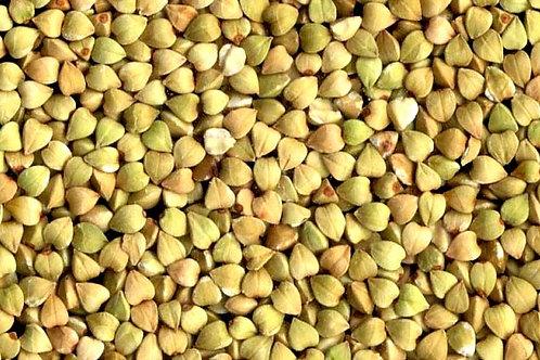 1/2 Lb. Organic Whole Buckwheat