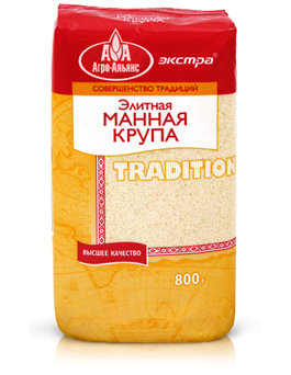 Cream of Wheat (Манка) 800g