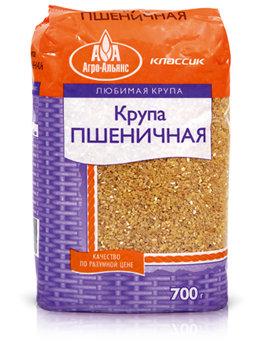 Wheat / Пшеничная 700g