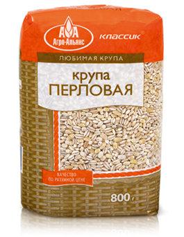 Barley 800g