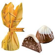 Monblan Sesame (yellow)