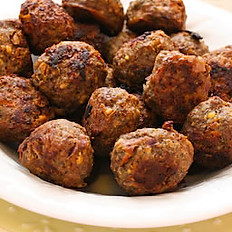 Side of Meatballs (3)