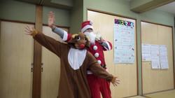12月 「クリスマス会」