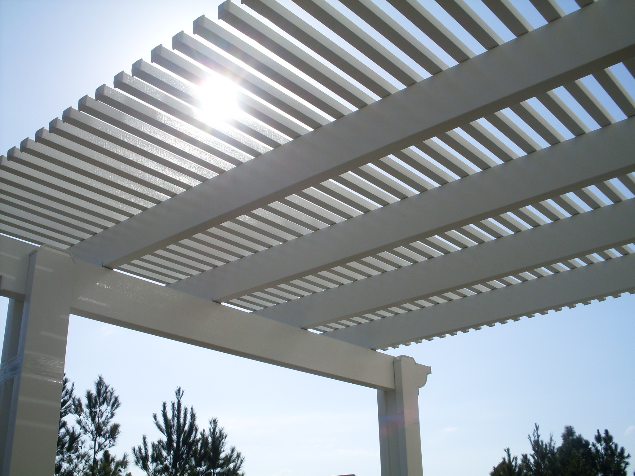 Metal-Pergola-Ideas