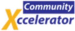 xCommunity Xccelerator - Version 2 Logo_