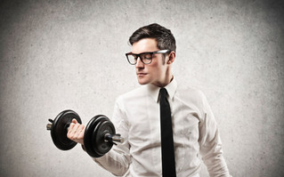 4 Reasons Business Success is Strongly Correlated to Fitness