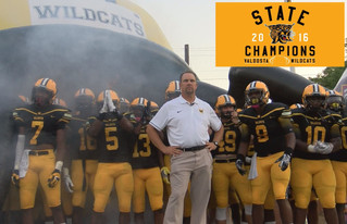 Businesses Can Learn From The Success of The Valdosta (GA) Wildcats