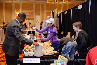 6 Lessons To Learn From the Epic Advertising Business Expo In Valdosta, GA