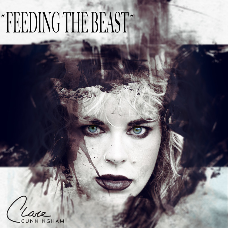 FEEDING THE BEAST (Deluxe Edition) Out now!!!!!
