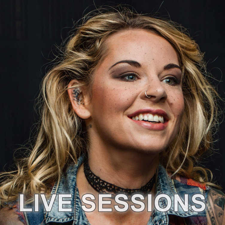 Clare releases two live sessions 'Grey Lady' and 'Take you back Home'.