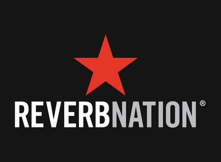 Clare Cunningham Reverbnation #1 ranked singer/songwriter in Sweden