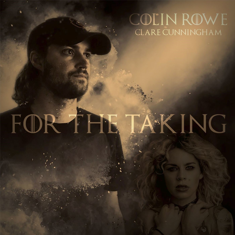 'For the Taking' - New single release (April 2019)