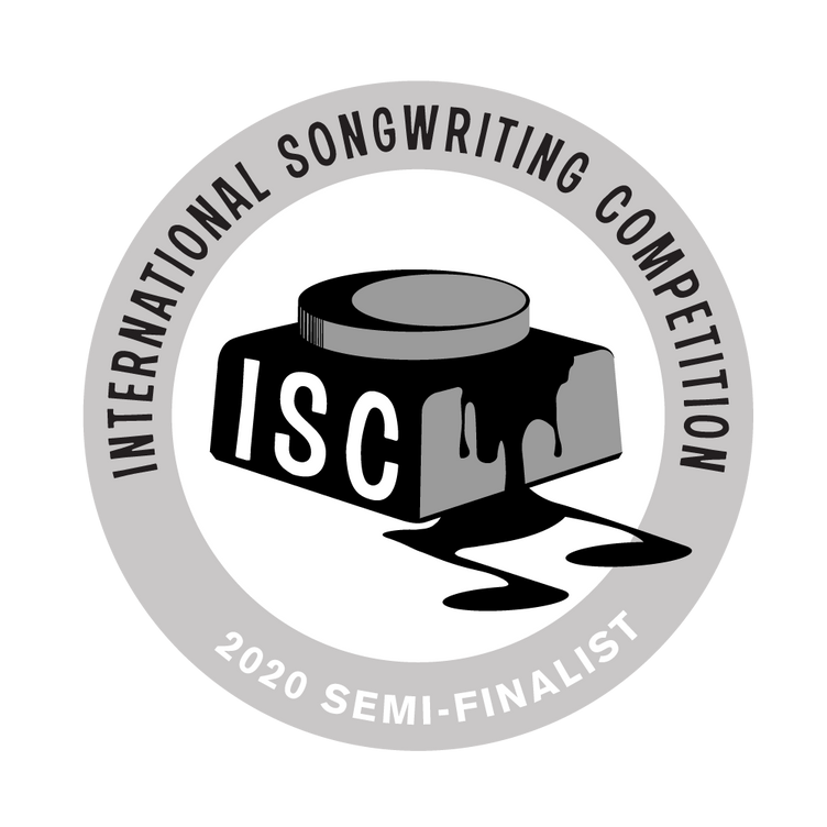 Clare Cunningham's live performance of 'Éireann i mo chroí has made it into the semi finals of ISC