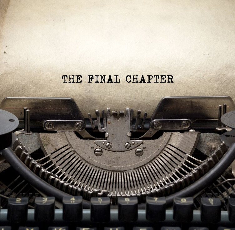 Clare releases new single 'The Final Chapter'.
