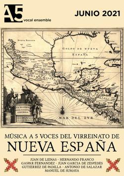 Nueva Españaenviar