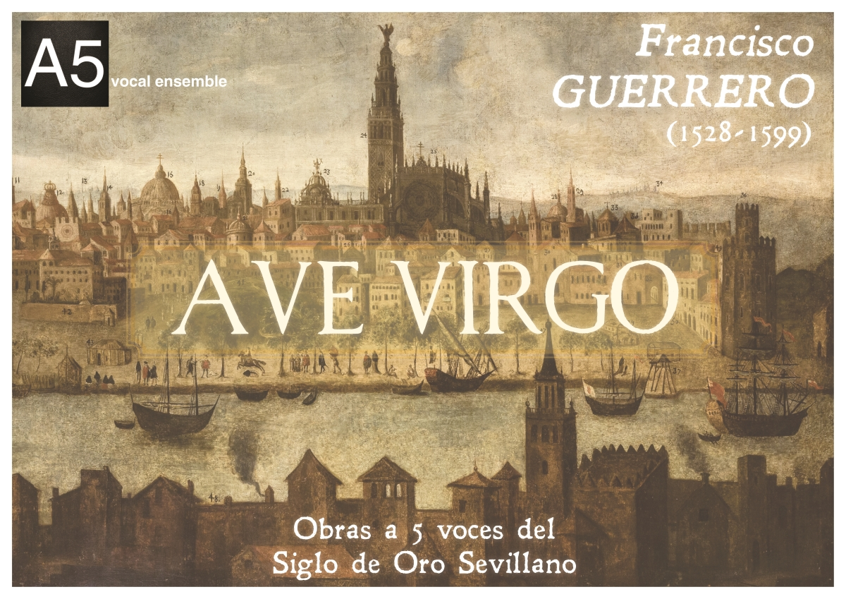 "Cartel ""Ave Virgo"""