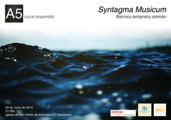 Syntagma musicum small