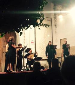 X Festival Noches de San Pedro