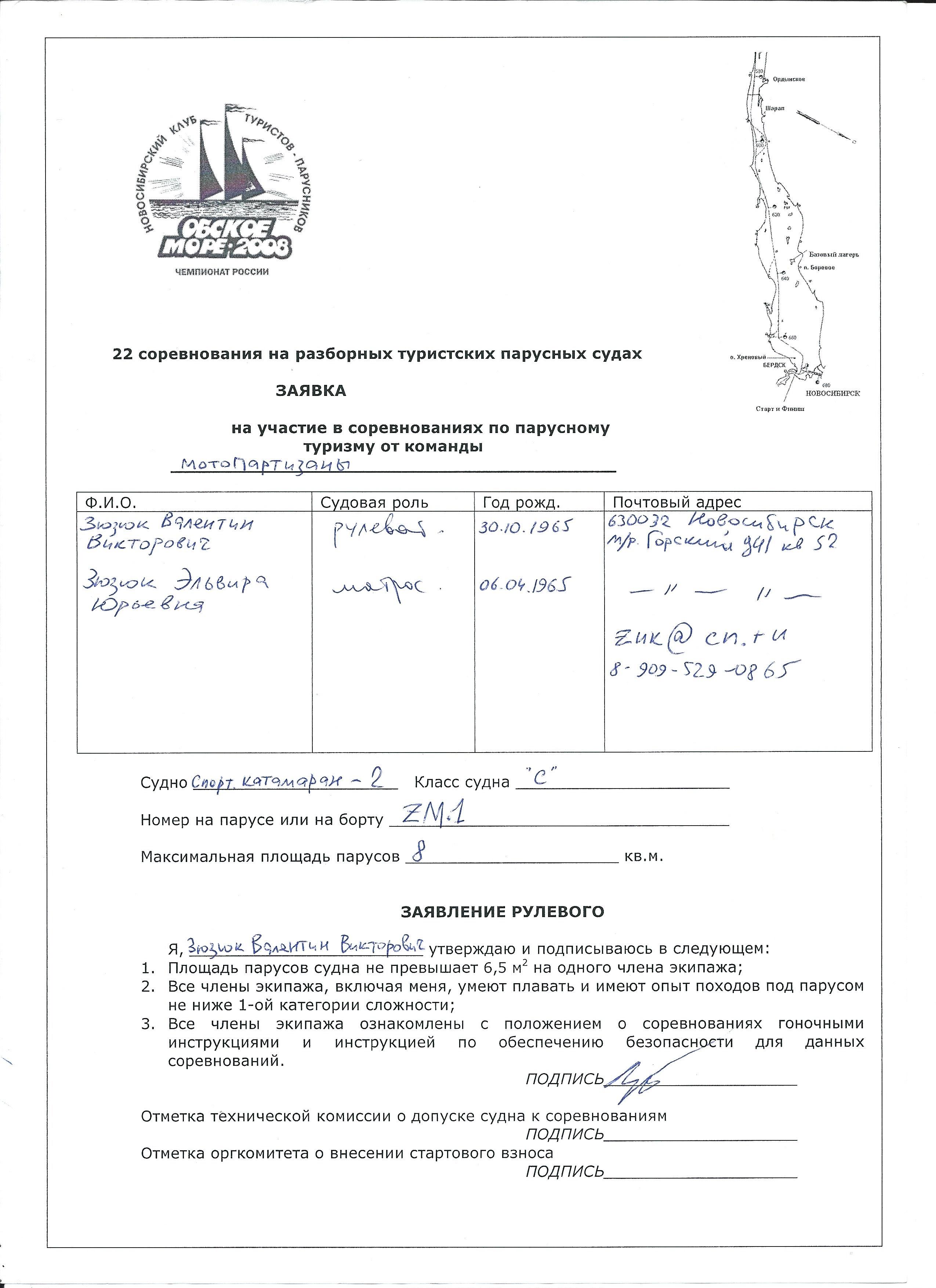 Зюзюк В.В.