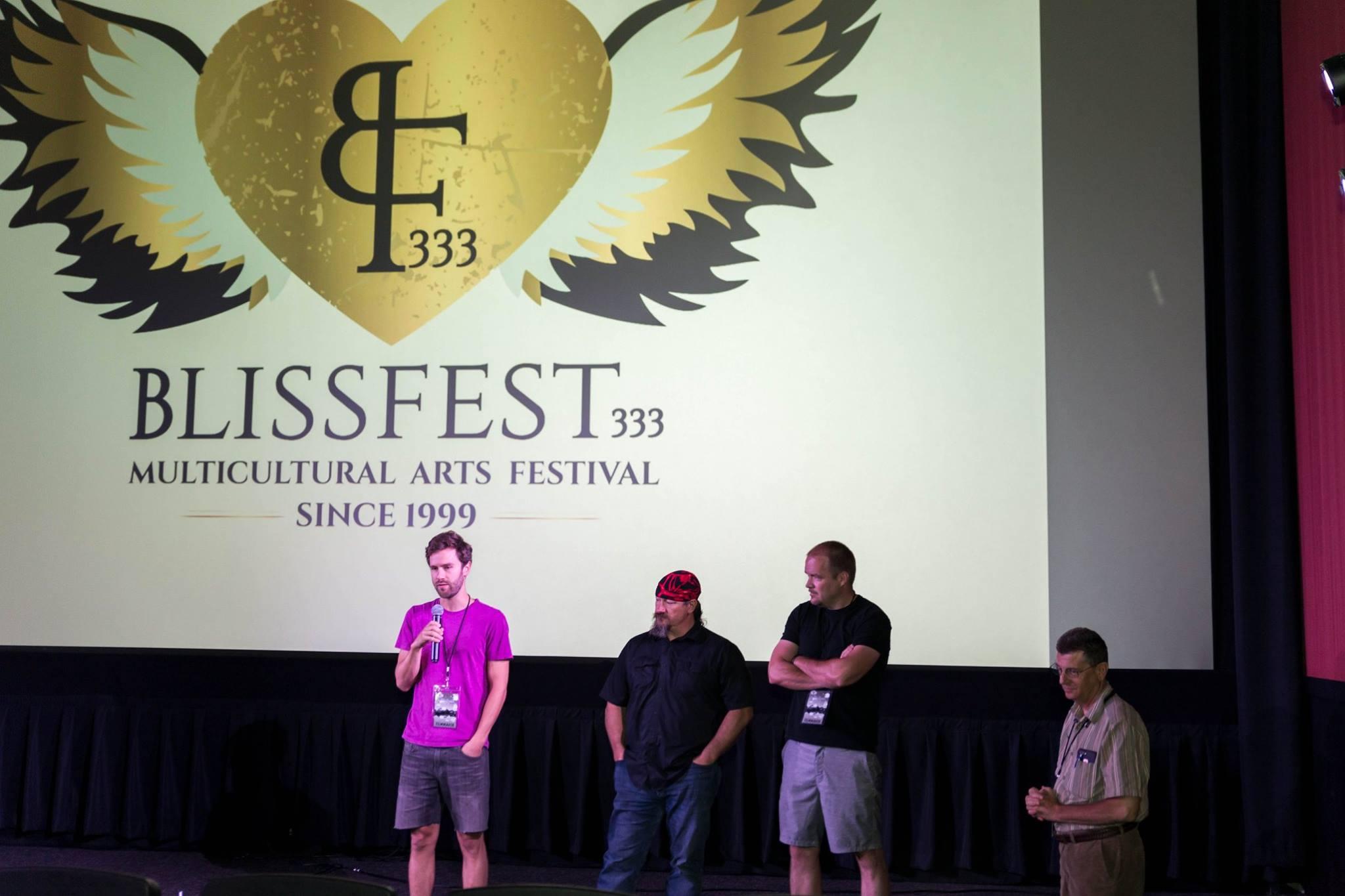 Bilss Fest 2018