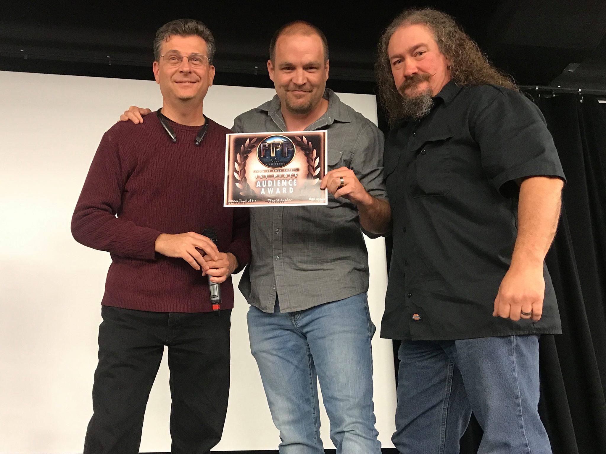 Peak Film Forum