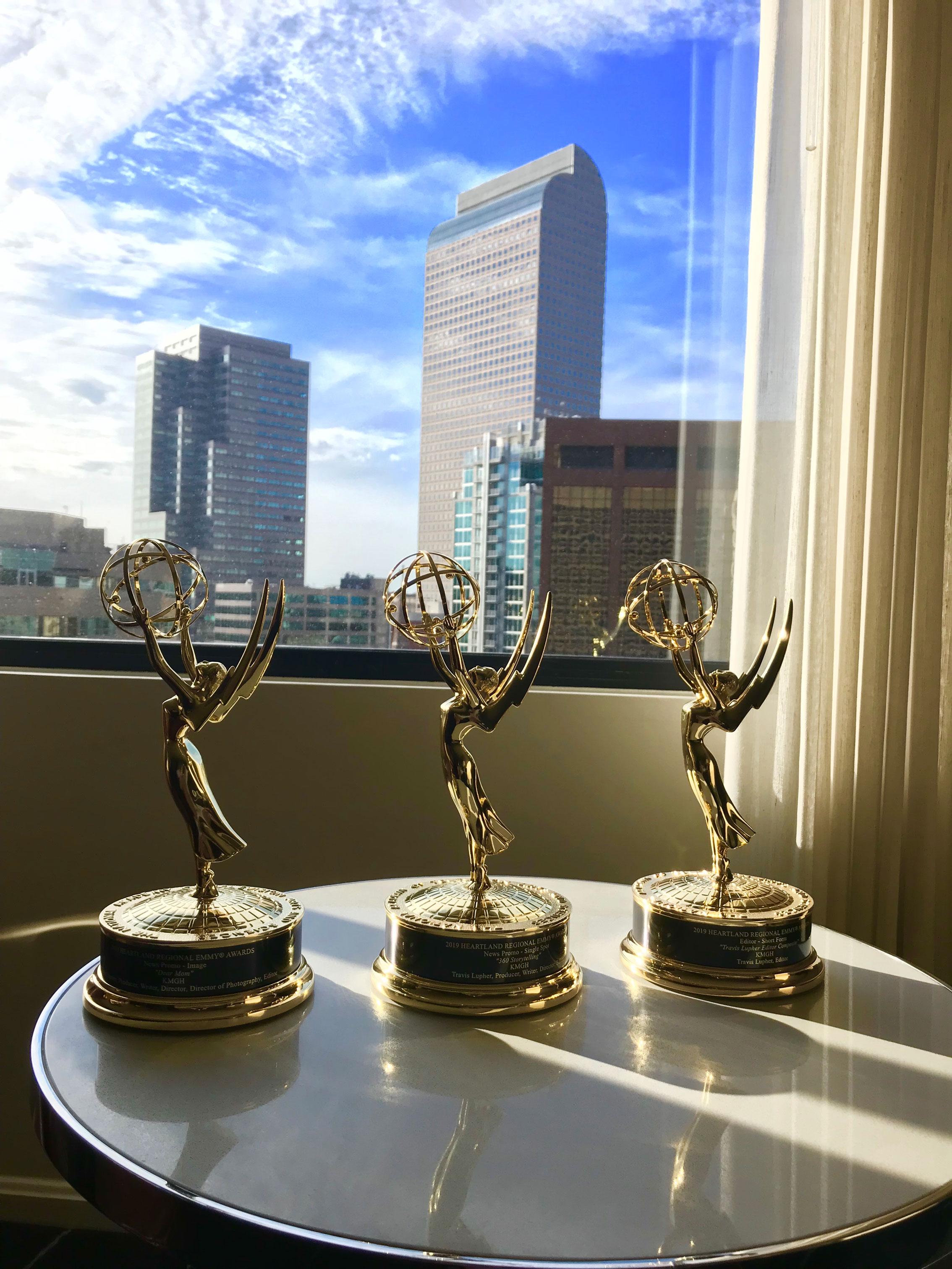 Emmy2019