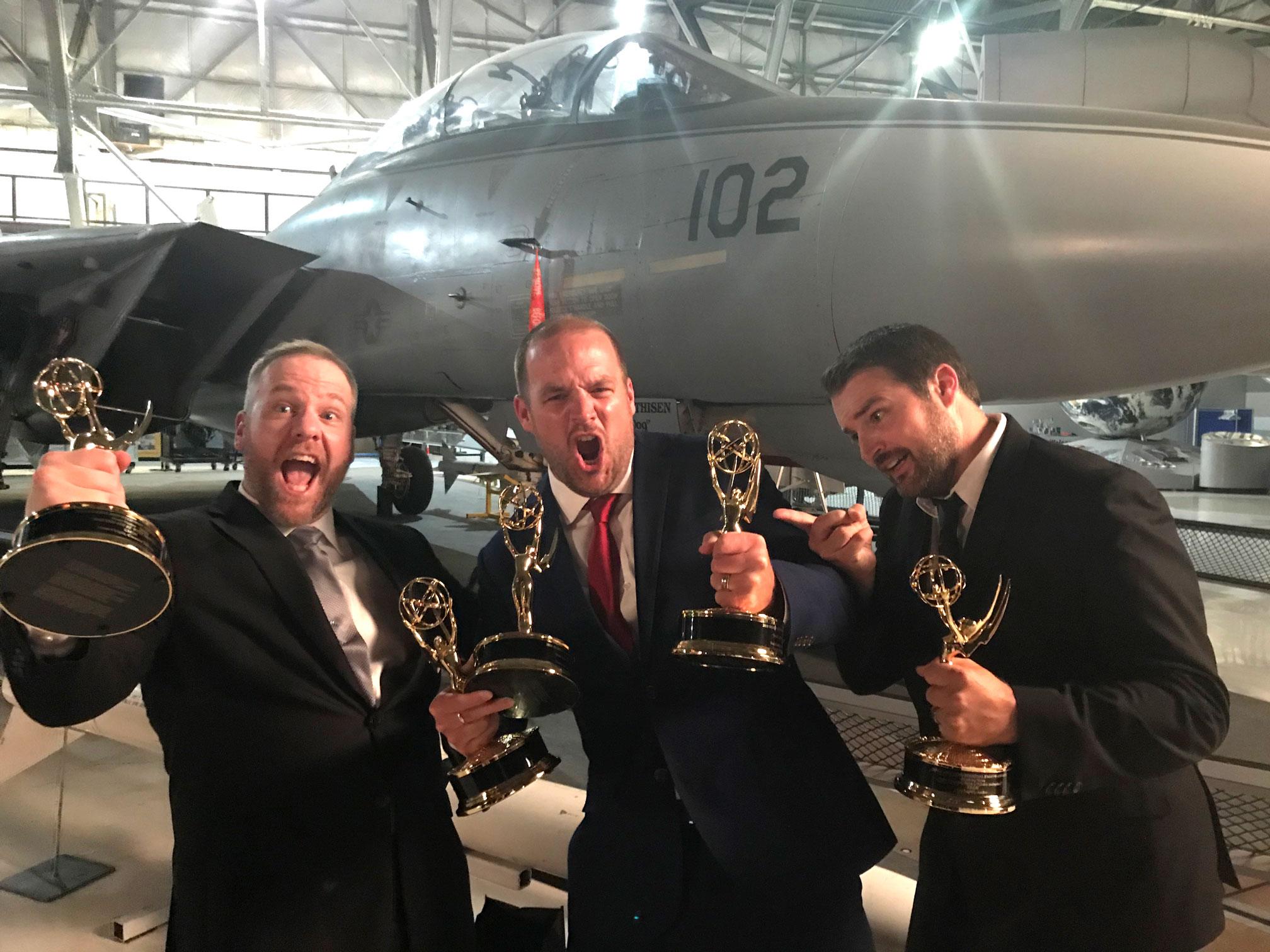 2018 Emmy's