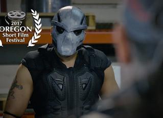Oregon Short Film Festival