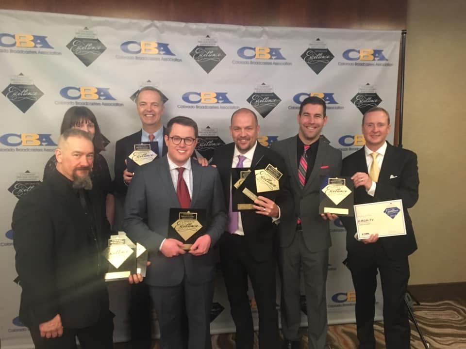 2019 CBA Awards