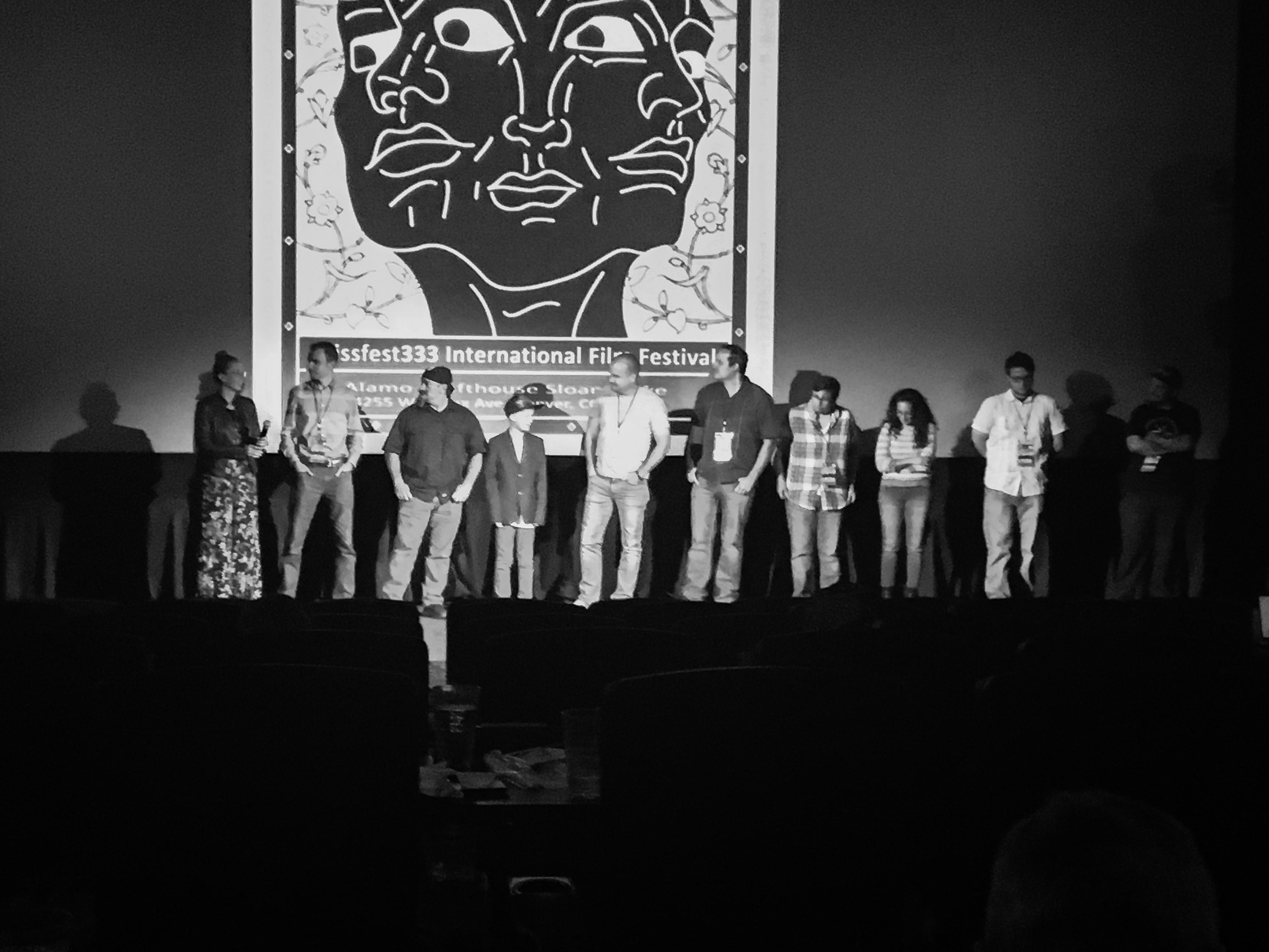 Bliss Fest International Film Fest