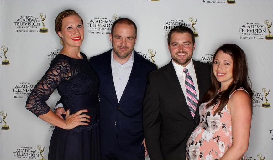 2017 Emmy's