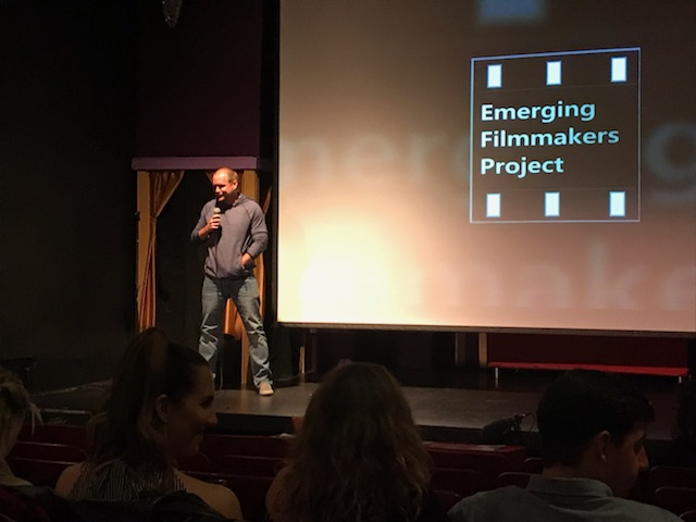 Emerging Film Makers Project