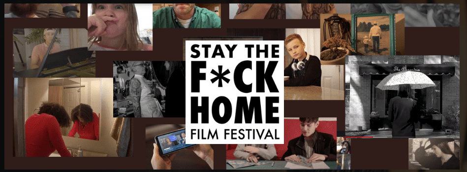 Stay Home Film Festival