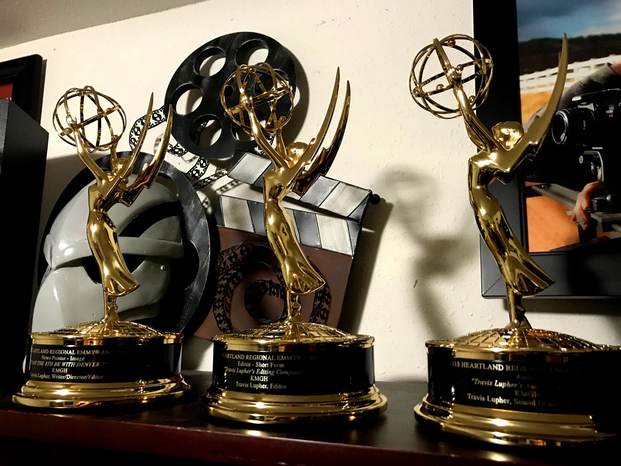 20018 Emmy's