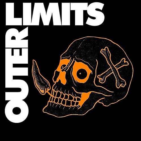 Outer Limits Vol. 4 Sticker