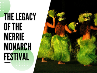 """Article: The Legacy of the """"Merrie Monarch"""""""