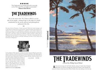 Midwest Book Review ★★★★★:           The Tradewinds