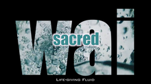 Now Live on Youtube! Sacred Wai: Life-giving Water